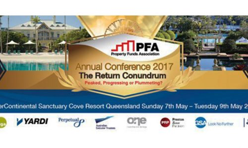 PFA Conference 2017 themed on 'The Return Conundrum'